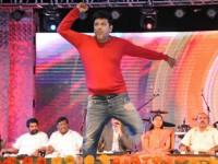 Shiva Rajkumar Huli Dance In Kadri