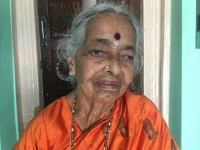 Nagathihalli Chandrashekar Mother Is No More