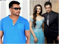Prema Baraha Song Will Launch By Darshan