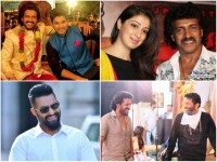 Tollywood Stars And Fans Wishes To Real Star Upendra