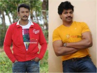 Darshan Speaks About Vinod Prabhakar Starrer Crack