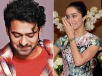 Prabhas Treats Saaho Co Star Shraddha Kapoor