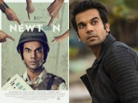 Rajkummar Rao Starrer Newton Is India S Official Entry Oscars