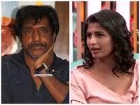 Kannada Actress Rajshri Ponnappa Comments On Om Prakash Rao