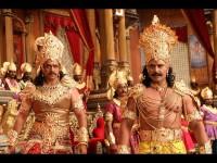 Remya Nambeesan Will Play Bhanumati Character Kurukshetra