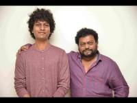 Sadhu Kokila Son Suraag Debut In Athiratha Movie