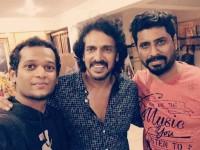 Manju Mandavya Spoke About Upendra S Movie