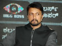 I Don T Recommend Anyone For Bigg Boss Show Says Sudeep