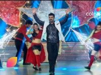 Sharan And Ravishankar In Maja Talkies Grand Finale