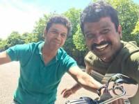 Shivaraj Kumar And Prem Will Be Together For Jangama Movie