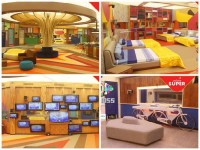 Take A Tour To Bigg Boss Kannada 5 New House