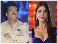 Jaggesh Is Annoyed With Actress Shruthi Haasan