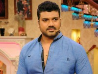 Srujan Lokesh To Judge Comedy Talkies