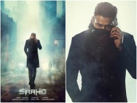 Saaho Movie First Look Released