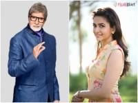 Amitabh Bachchan Wishes Shaadi Mein Zaroor Aana Movie