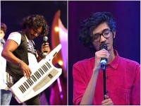Sanjith Hegde Got The Chance To Sing In College Kumar Movie