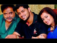 Ambareesh And Sumalatha Ambareesh Talk About Abhishek Movie