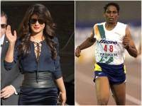 Priyanka Chopra To Act In Pt Usha Biopic