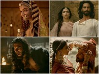 Padmavati Movie Trailer Is Out