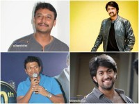 Kannada Stars Encouraging New Movie Teams