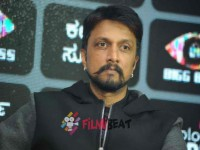 Kiccha Sudeep Clears About Chiranjeevi S 151st Movie