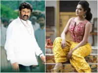 Haripriya Is Selected To Play Lead Opposite Balakrishna