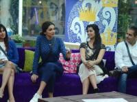 Deepika Padukone To Promote Padmavati On Bigg Boss