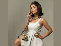 Big Boss Contestant Hina Khan Comments On South Actress