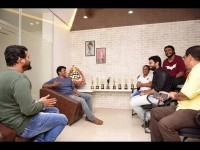 Puneeth Rajkumar And Rakshit Shetty Producing Different Movies