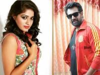 Chiranjeevi Sarja And Meghana Raj Marriage Date Fixed