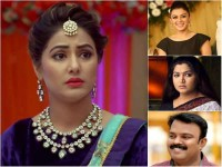 South Celebrities Reaction On Hina Khan Commet