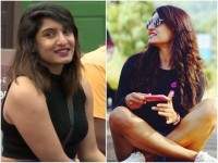 All About Bigg Boss Kannada 5 Contestant Krishi Thapanda