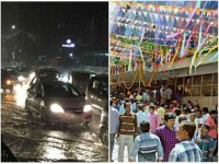Theater Owners Spoke About Their Problems Due To Heavy Rains In Bengaluru