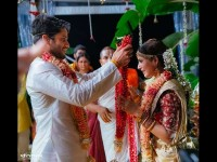 Naga Chaitanya Ties The Knot With Samantha Ruth Prabhu In Goa