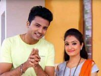 Agnisakshi Vijay Suriya Reacts About His Gossips With Vaishnavi
