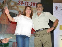 Ambarish And Malashri Dance For Romeo Song