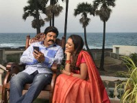 Haripriya Playing Lead Opposite Balakrishna
