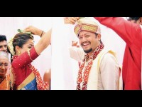 Humble Politician Nograj And Ganesh Starrer Chamak Ready To Release
