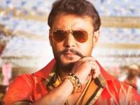 Darshan Claps For Vinod Prabhakar S New Film Ragad