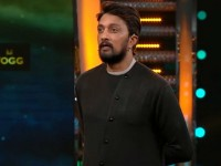 Bigg Boss Kannada 5 Week 5 Sudeep Speaks About Open Nomination Process