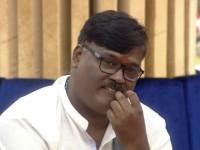 Bigg Boss Kannada 5 Week 3 Dayal Padmanabhan Eliminated