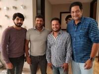 Puneeth Rajkumar Praised Kannada Movie College Kumara