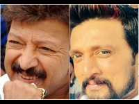 Similarities Between Vishnuvardhan And Sudeep