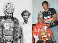 Kannada Actor Honnavalli Krishna Interview