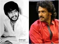 Upendra Spoke About Shankar Nag