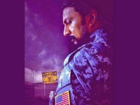 Sudeep S Risen Movie 2nd Poster Is Out