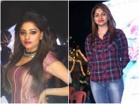 Rachita Ram Will Play A Cop Role In Her Next Movie