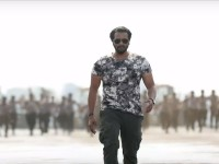 Mufti Movie 2nd Song Released