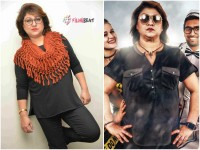 Malashri Loses Her Weight