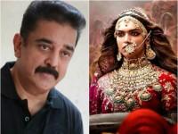 Kamal Haasan Too Wants Deepika Padukone S Head